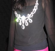Criselda Breene Diamond Shirt