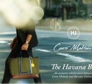 Corto Moltedo Havana Bag