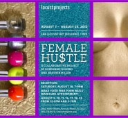 LAB Female Hustle