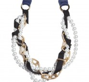 MKS Pearl Necklace