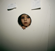 Nan Goldin Photograph of Child