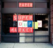 Paper's Super Duper Market