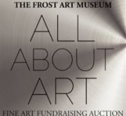 Frost museum all about art