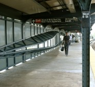 Ny Subway acconci