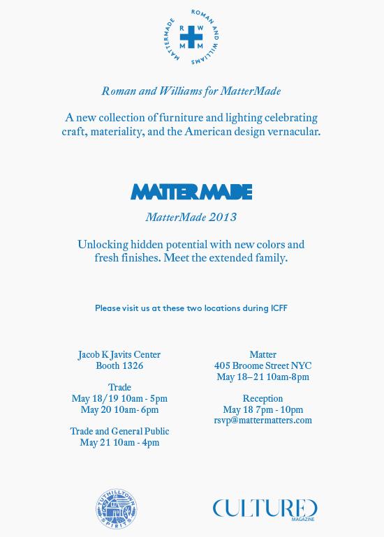 Matterinvite