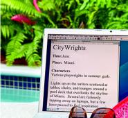 City Wrights