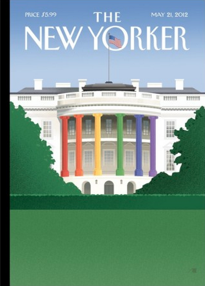 NEW YORKER BOB STAAKE
