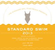Standard Swim Showcase