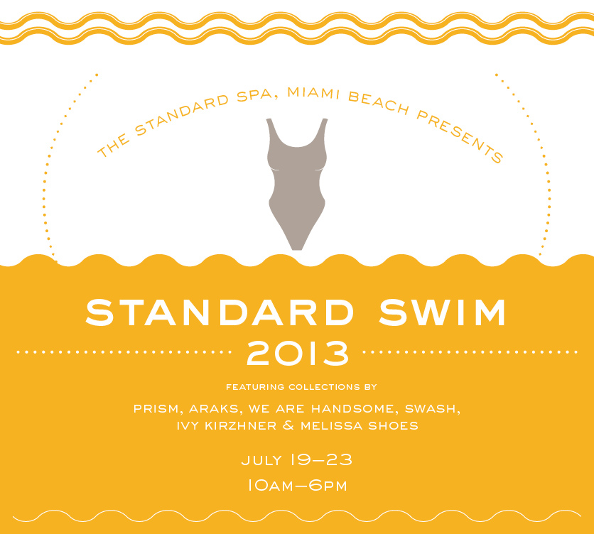 Standard Swim Showcase