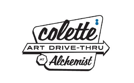 Colette x alchemist