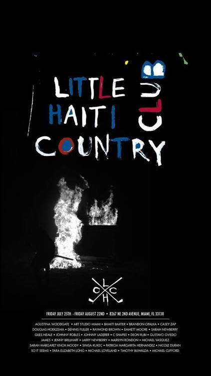 Little Haiti Country Club