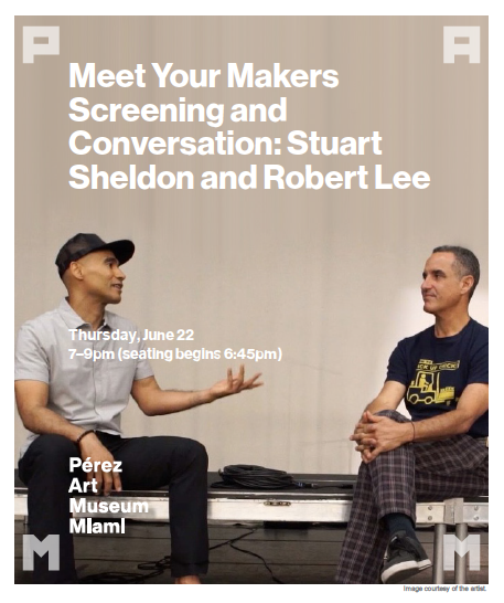 Meet your Makers…is here